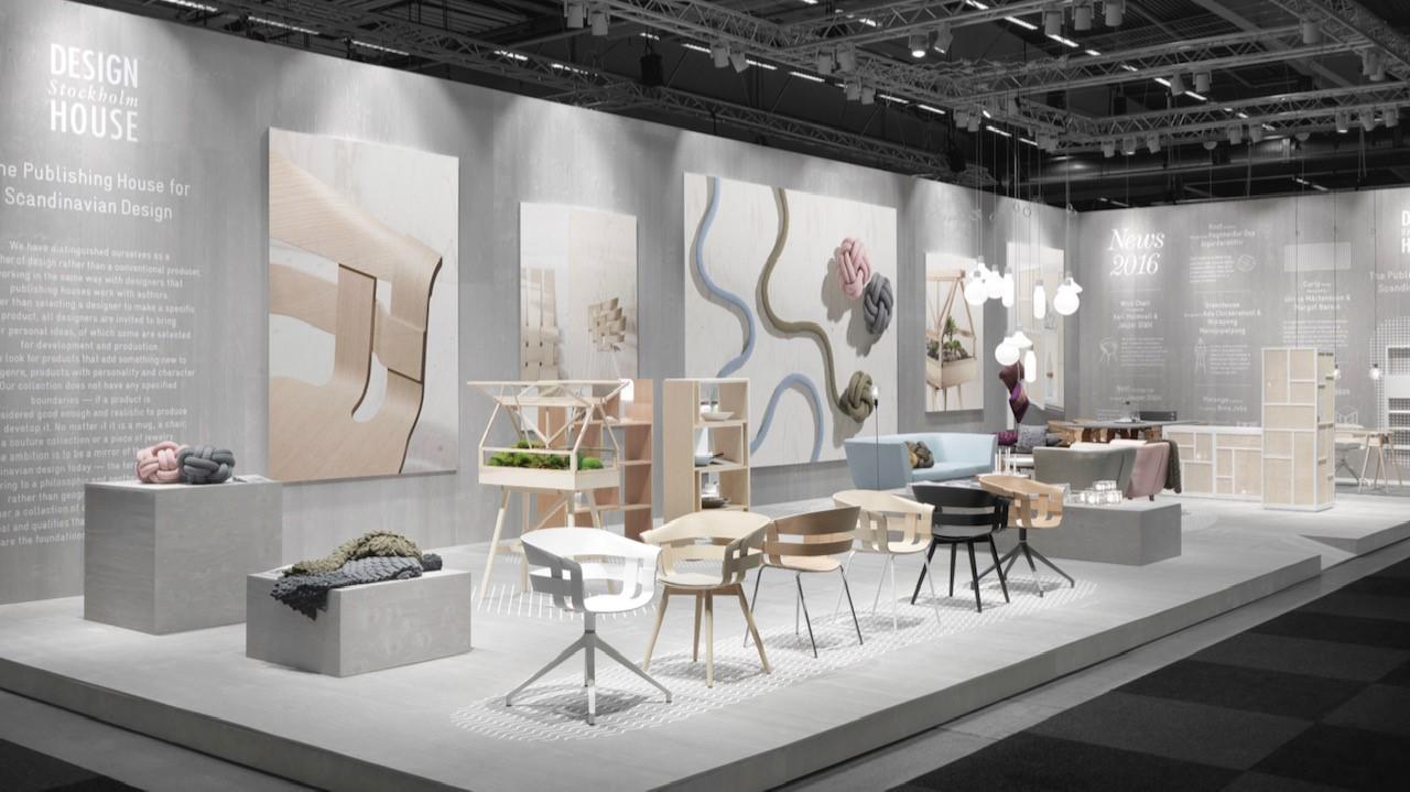 Tina Werrelmann | Handelsagentur für Design-Interieur